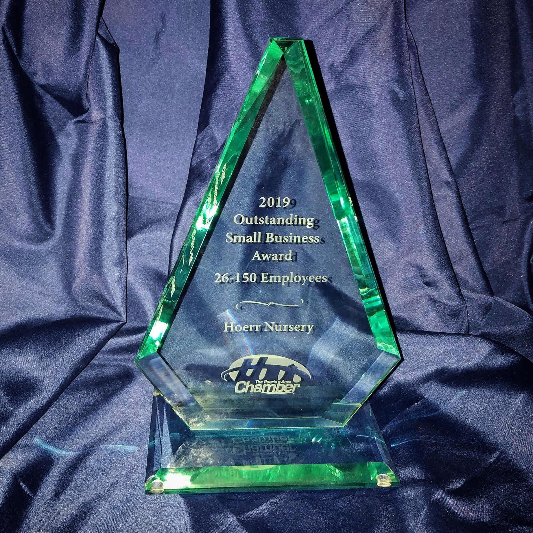 Award Winning Service & Value