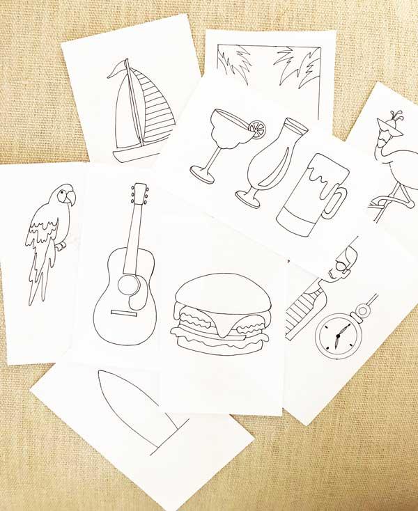 RxR-Drawings