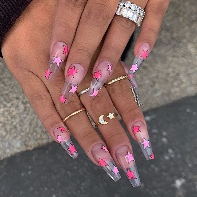 Blessing your timeline with a BOMB nail inspiration 😍🙌🏽 Tag a friend who would rock these nails 👀 . . Follow @ravekollection for more poppin' posts . . #minkbrazilianhair #nailinspo #hairstyles #kinkycurlyweave #straighthair #closuresforsale #virginextensions #frontals💕 #hairinstock #hairdistributor #bundles #hairextensions #brazilianhair #bundledeals #frontalwigs #hotheadshairextensions #customwigunit  #hairstylist #virginhair #silkystraight #loosecurlyhair #bundlepackages #virginhaircompany #unprocessedvirginhair #blondehairextensions #brazilianhairsale #qualityhairdeals #hairgoals #snobbish