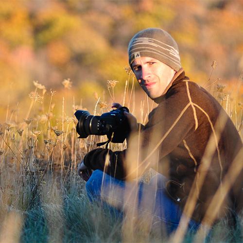 Jeff Silkstone  award winning Urban and rural landscape photographer Adobe certified instructor