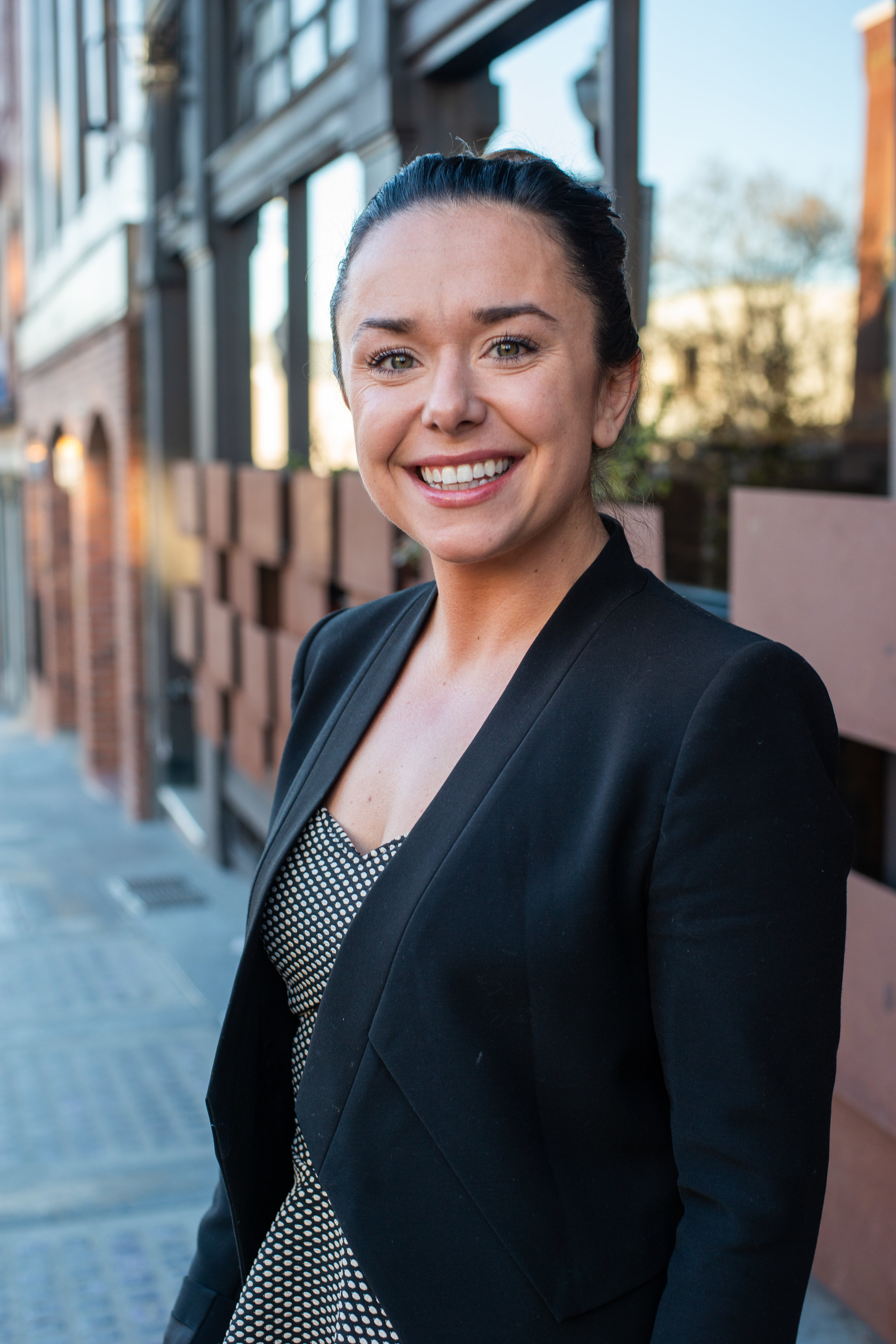 Danielle Megears - General Manager
