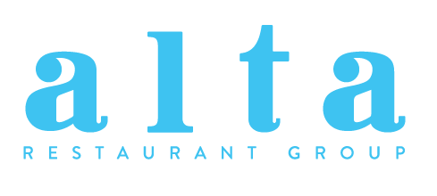 ©2019 Alta Restaurant Group
