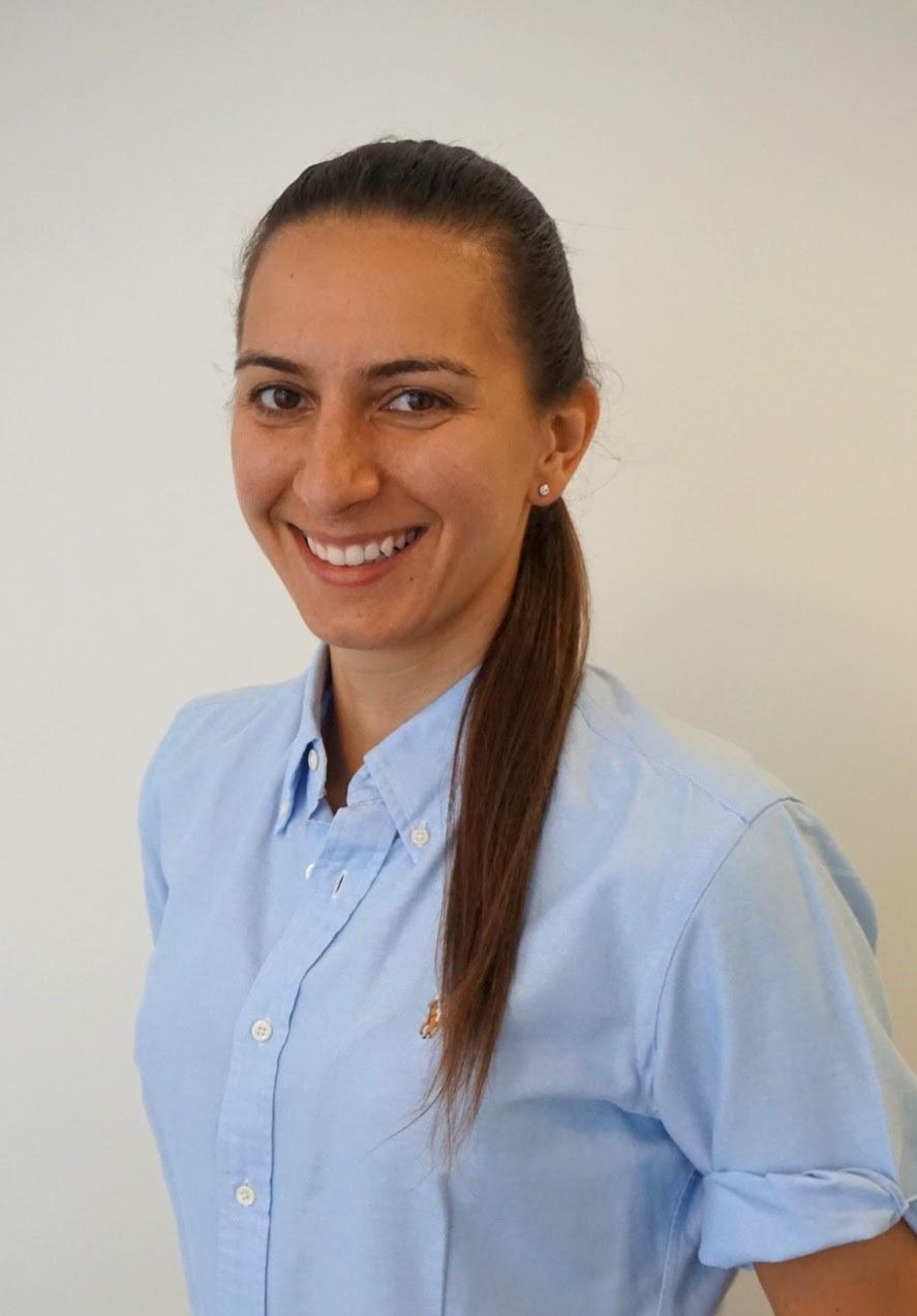 Nadine George Booth sports Physiotherapist Northmead Parramatta