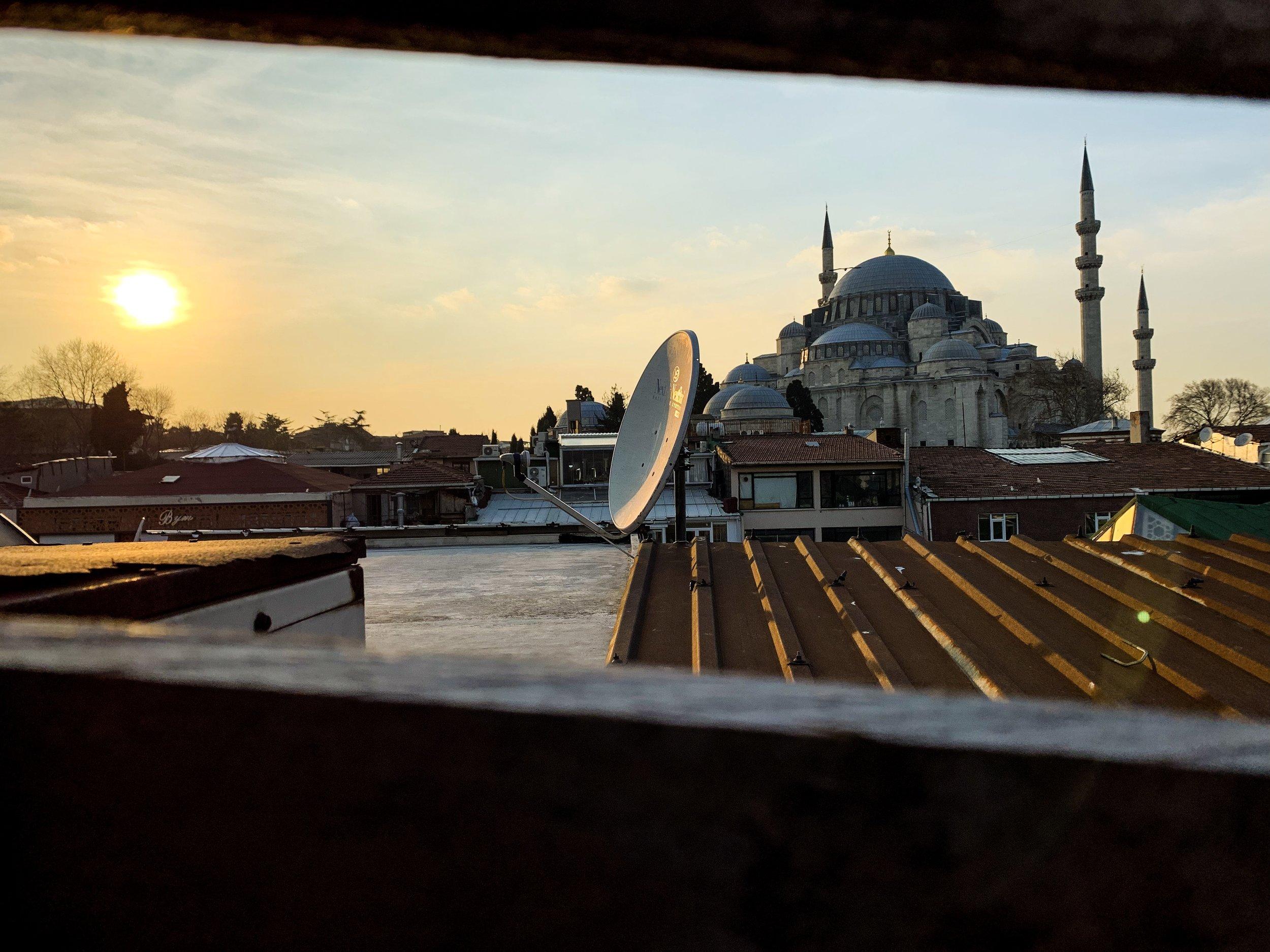 Mosque In Sunset.jpg