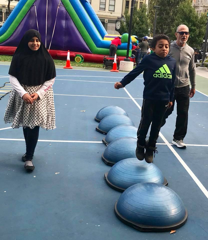 Outdoors & Recreation Field Trips -