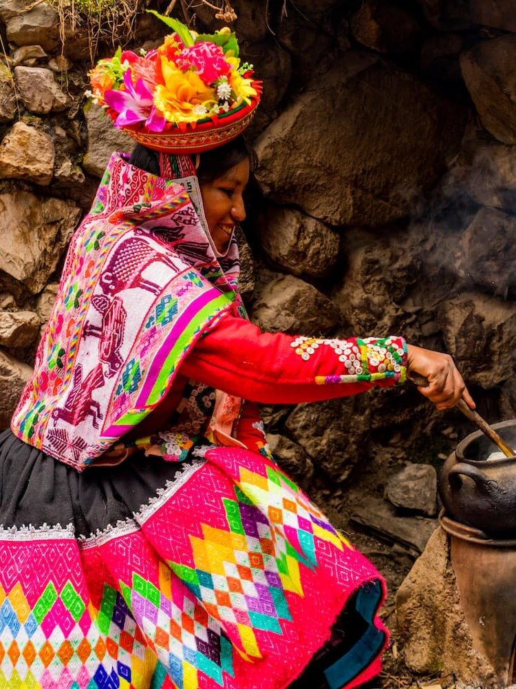 Sustainable Tours in Peru