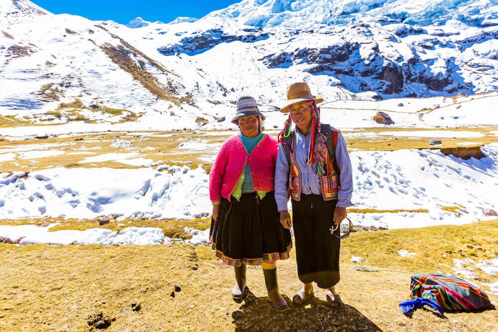 Andeana Hats