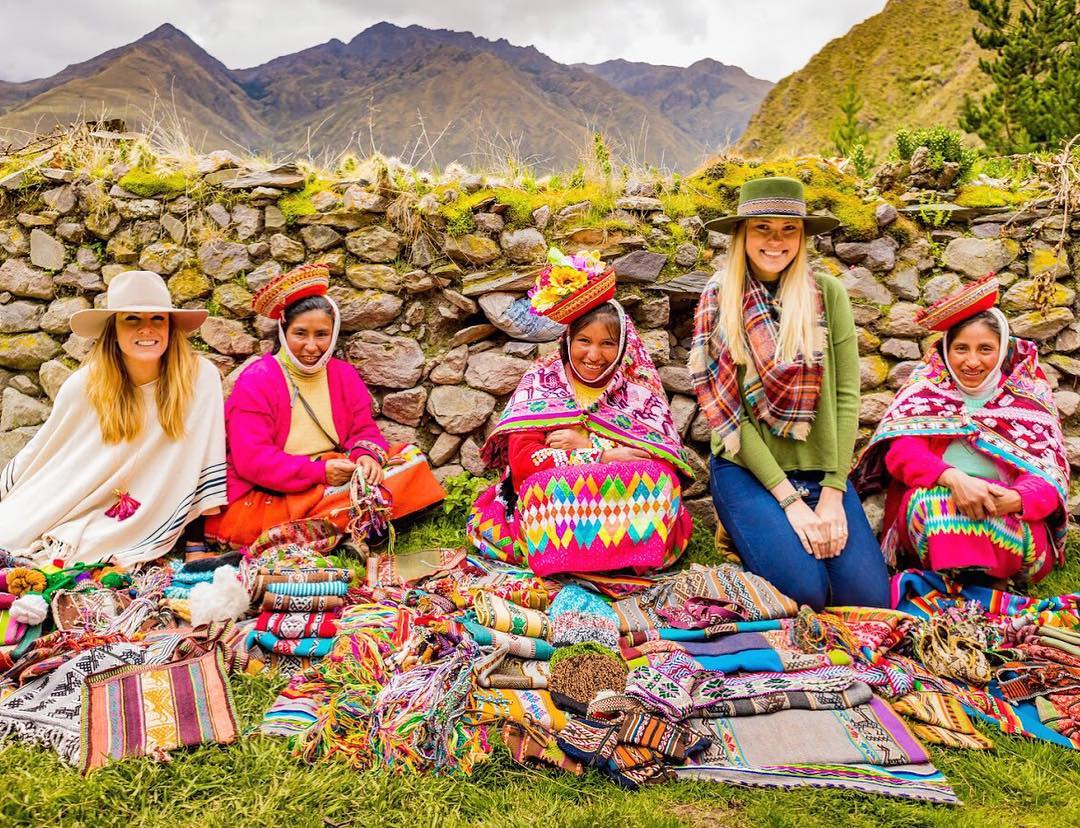 Sustainable Day Tours in Peru