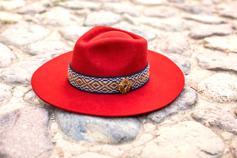 Western Style Hat