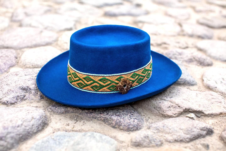 Handmade Wool Hats