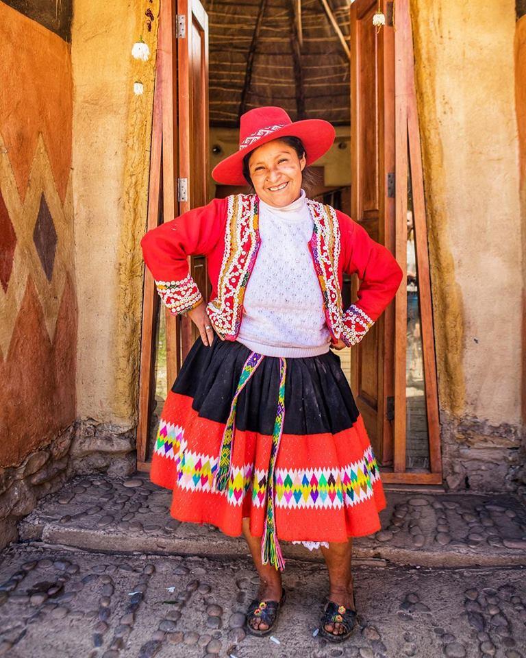 Awamaki Andeana