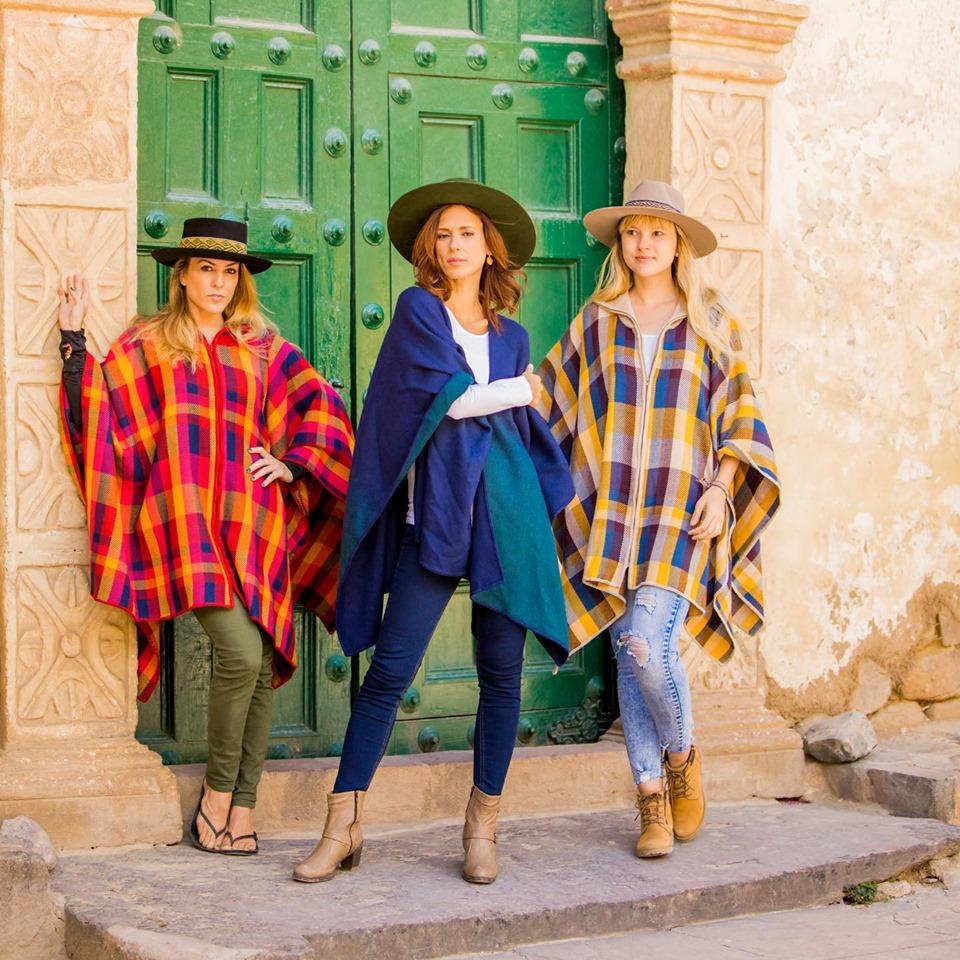 Andeana Girls