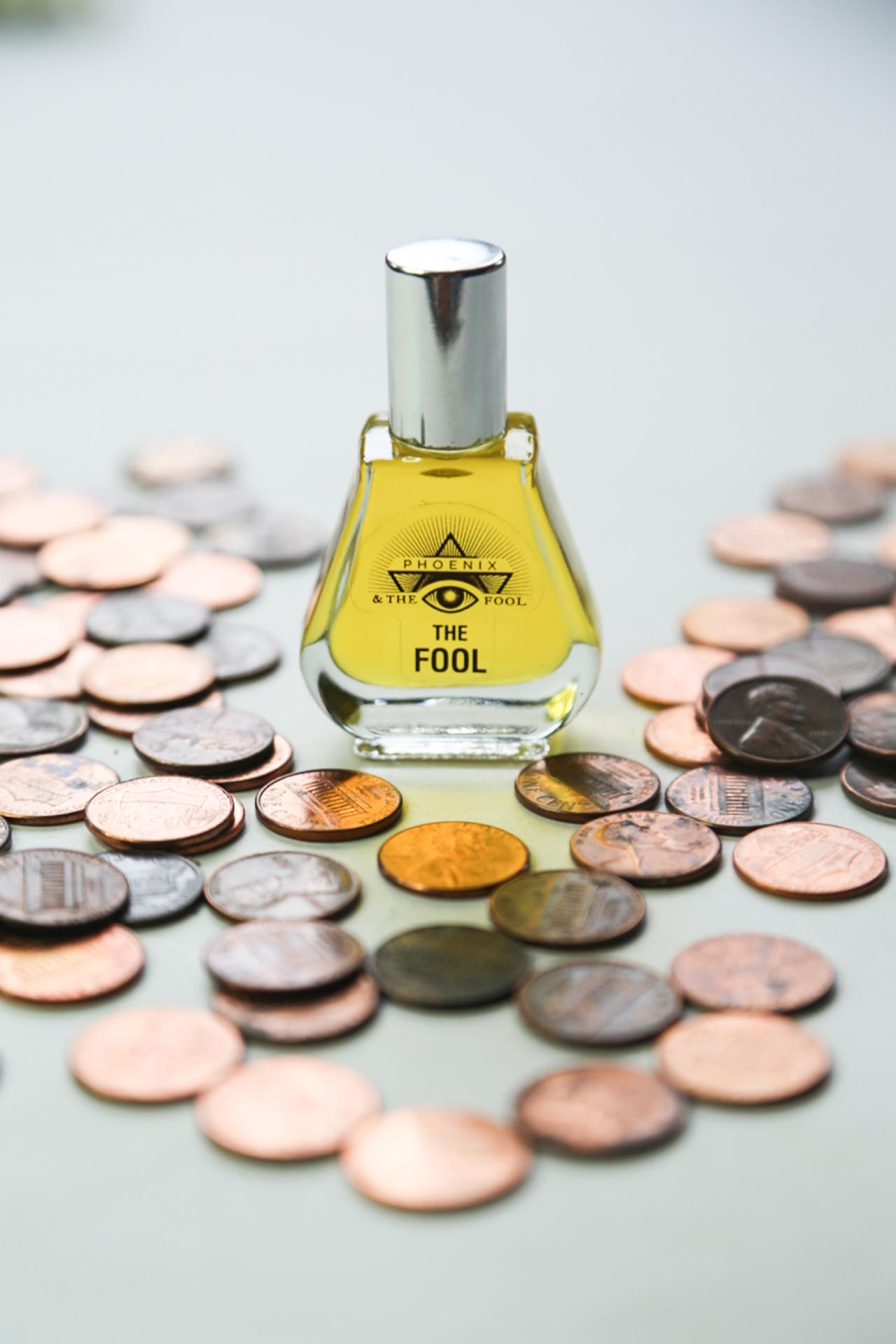 O The Fool