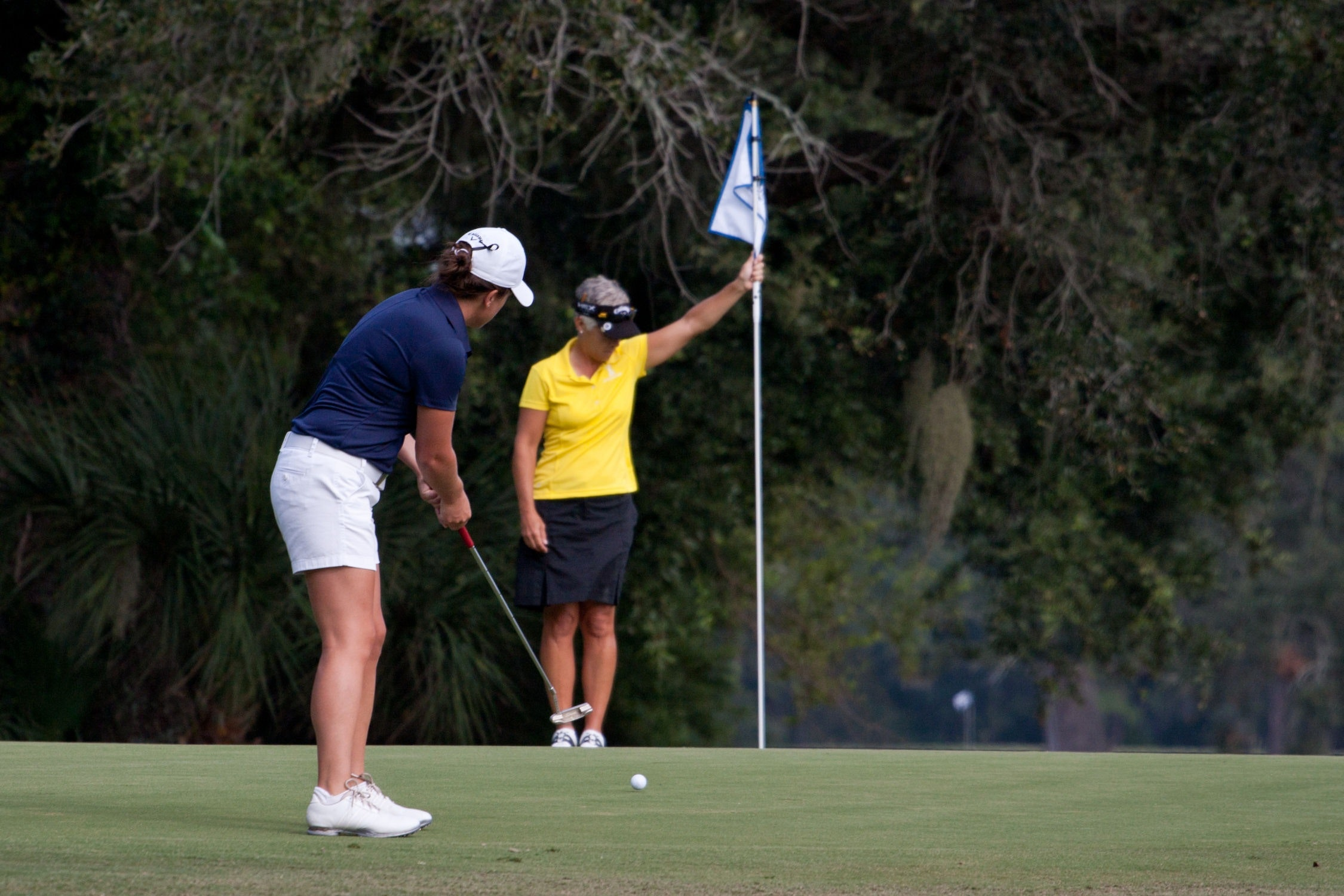 When Should I Get a Golf Massage? - You can get a relaxing massage almost anytime, but for golfers you might not want to be too relaxed on the first tee. Deep massages at Tampa Bay Sports & Medical Massage should be done well before a tee time-- at least 48 hours is ideal.If you get one right before a round, you might be too sore to play, or your muscles won't perform optimally.