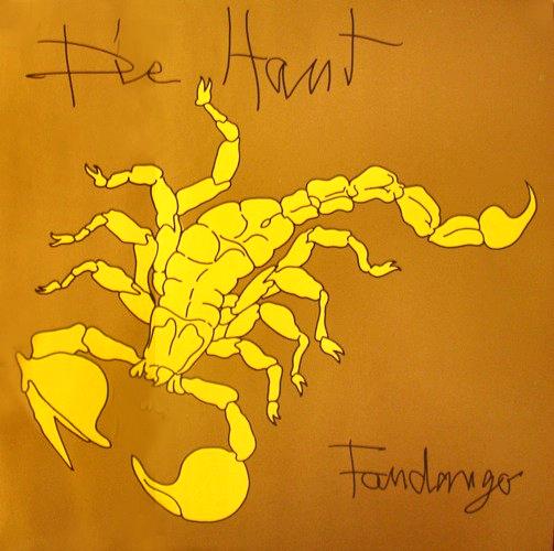 "Fandango  (1985): ""Fandango,"" ""Beat It Down,"" ""Nevada"""