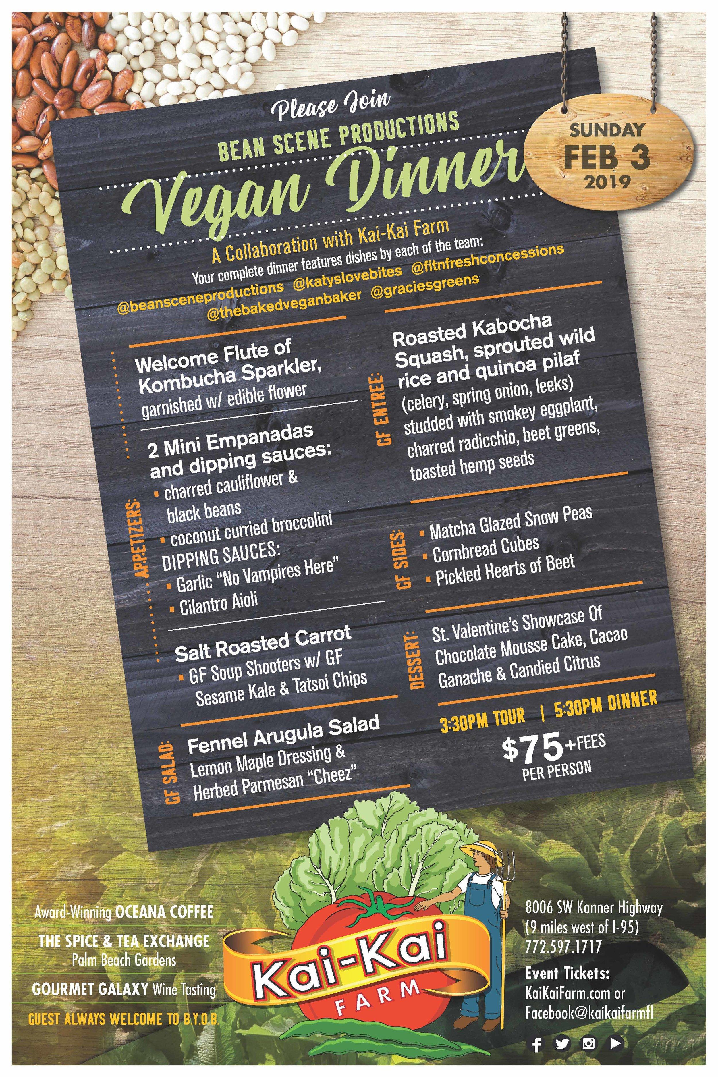 Bean Scene Vegan Dinner Poster PR.jpg