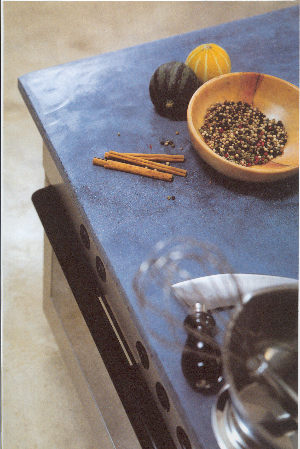 TABLE and COUNTER TOPS - (CLICK)