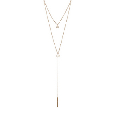 Tenassi Necklace