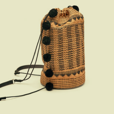 Tassel Bag