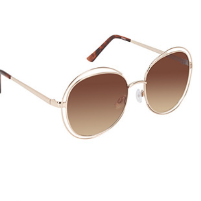 Seventies Vibe Sunglasses