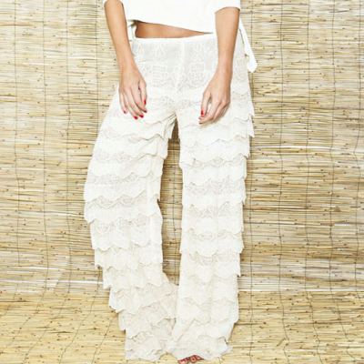 Willow Lace Pants
