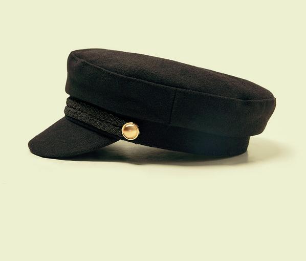 Nautical Hat