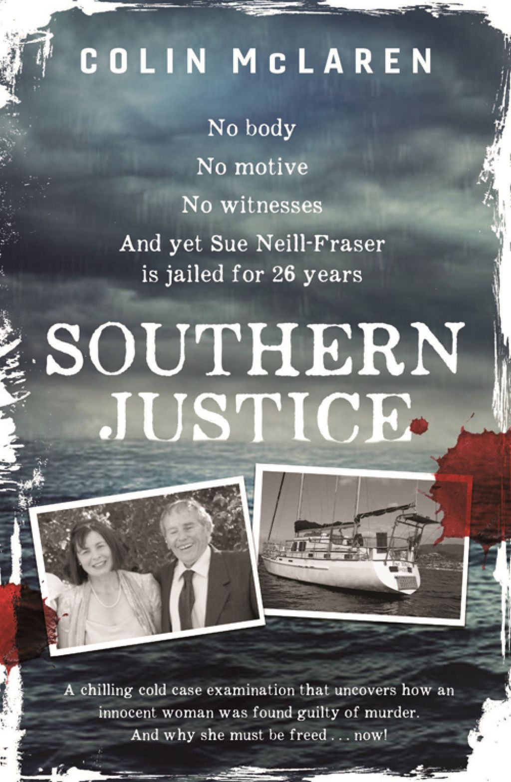 Southern Justice - by Colin McLaren