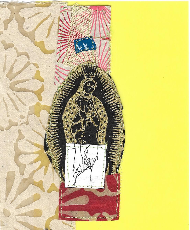 Volume 3 Cover - Sara Lefsyk