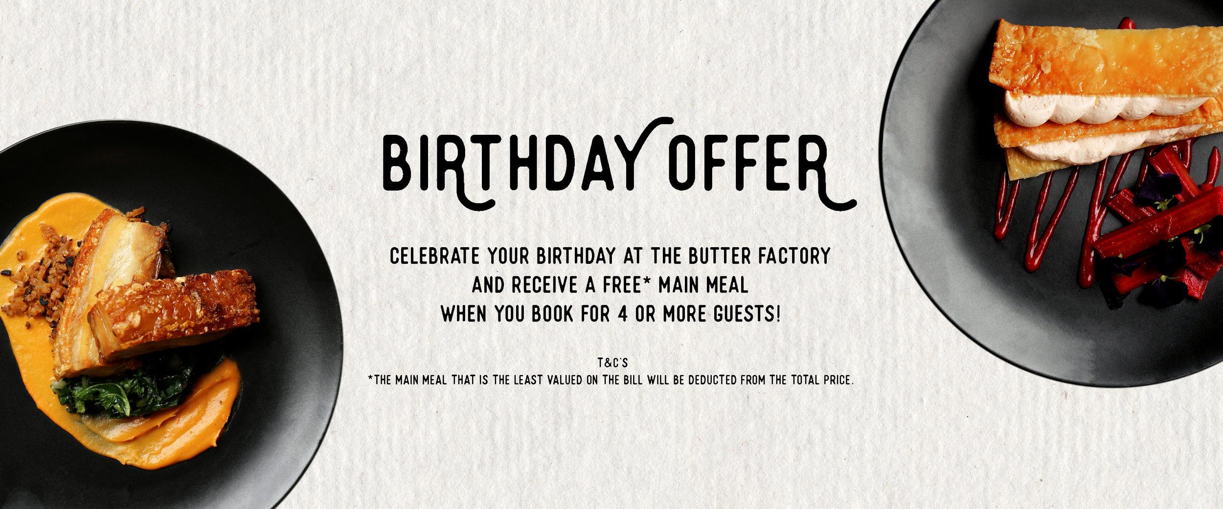 The Butter Factory - Birthday Deal Website Leaderboard.jpg