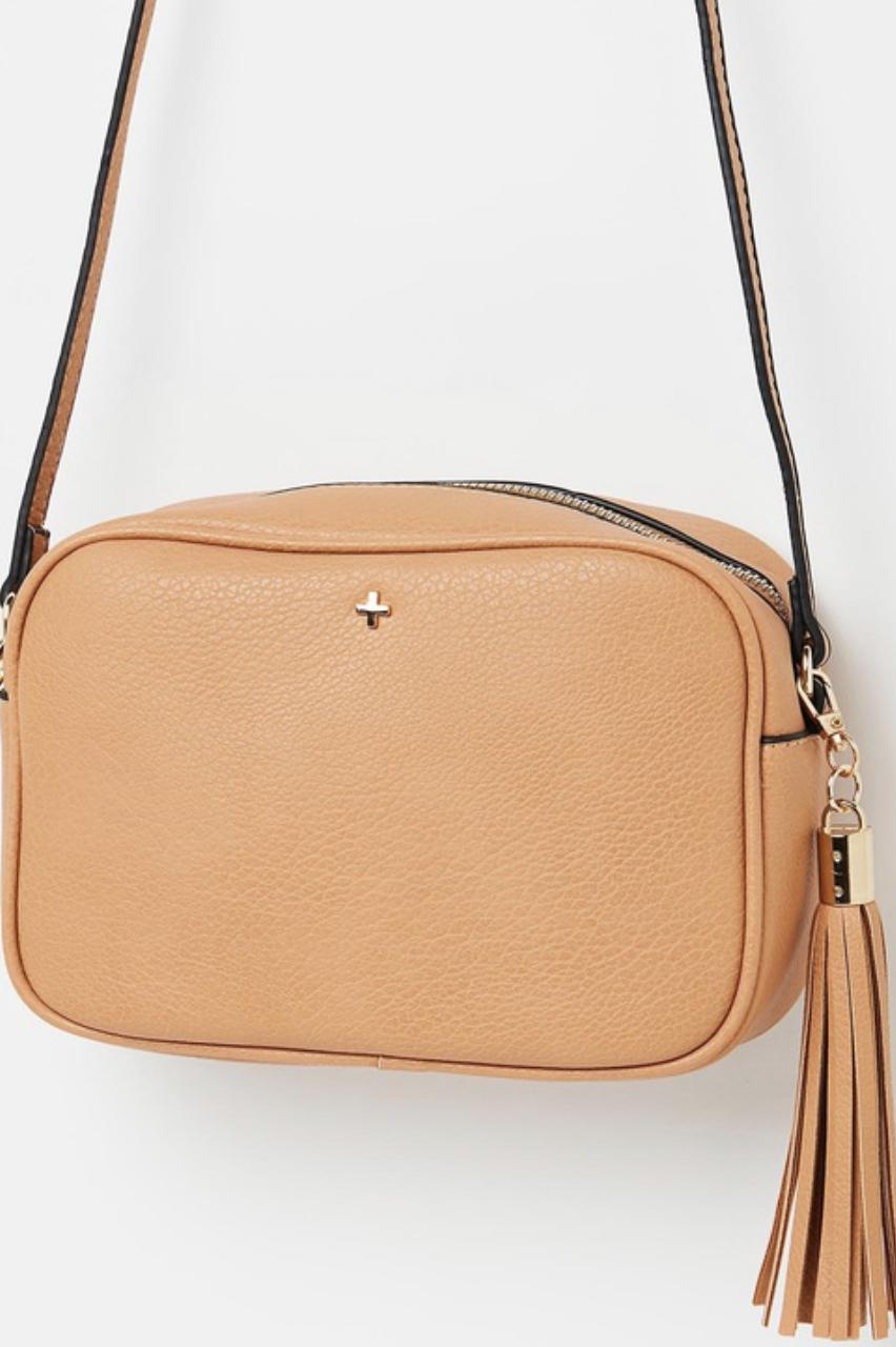 Gracie Bag