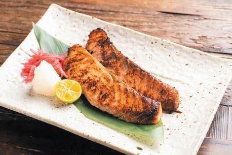 Ginjyo Miso Marinated Grilled Salmon.jpg