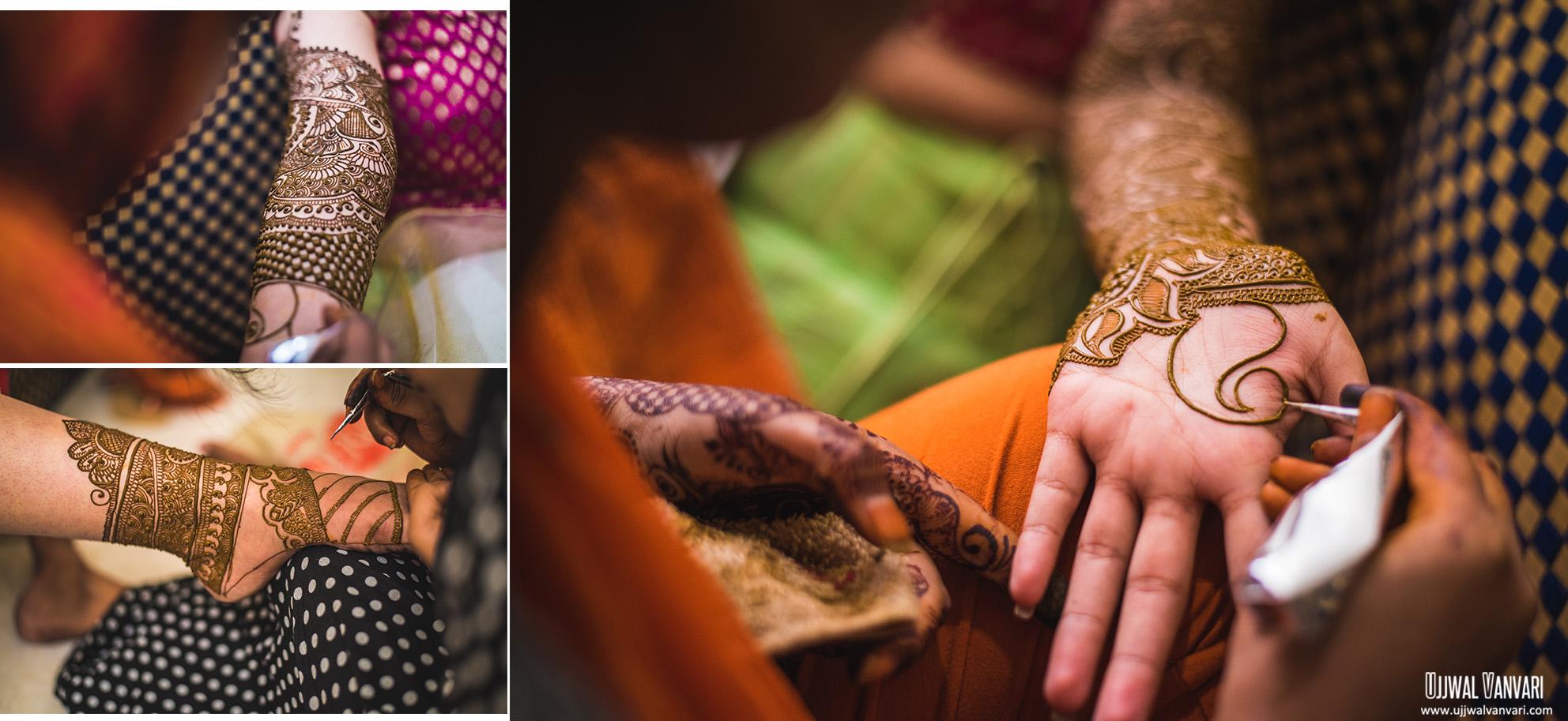Photographer in Lucknow | Mannat & Rishabh Wedding | Candid Photography