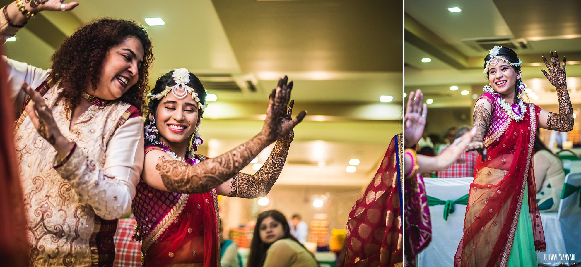 Candid Photographer in Lucknow | Mannat & Rishabh Wedding | Candid Photography