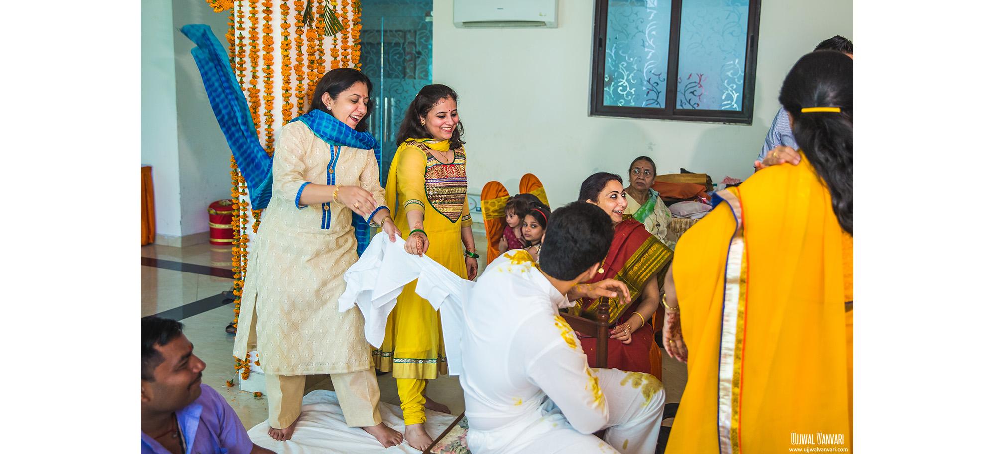Photographer in Lucknow | Mannat & Rishabh Wedding | Wedding Photography
