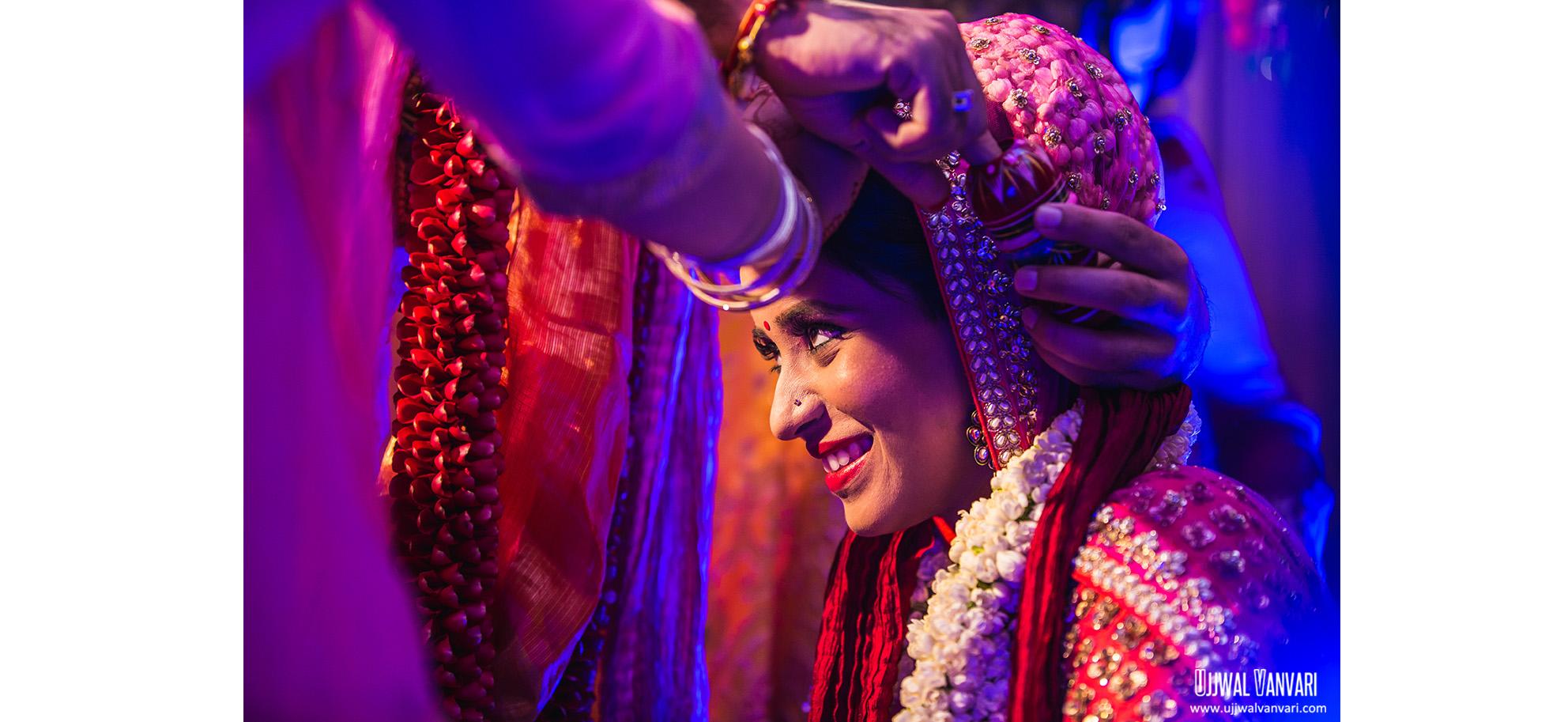 Candid Photographer in Lucknow | Mannat & Rishabh | Wedding Photography