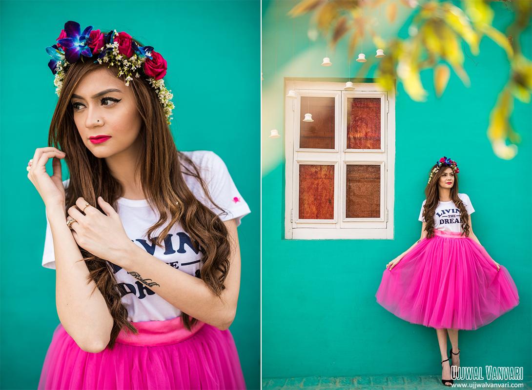 Fashion Photo Shoot | the Perfect Location | Delhi Fashion Blogger | Ashima Makhija Colorsnglitters