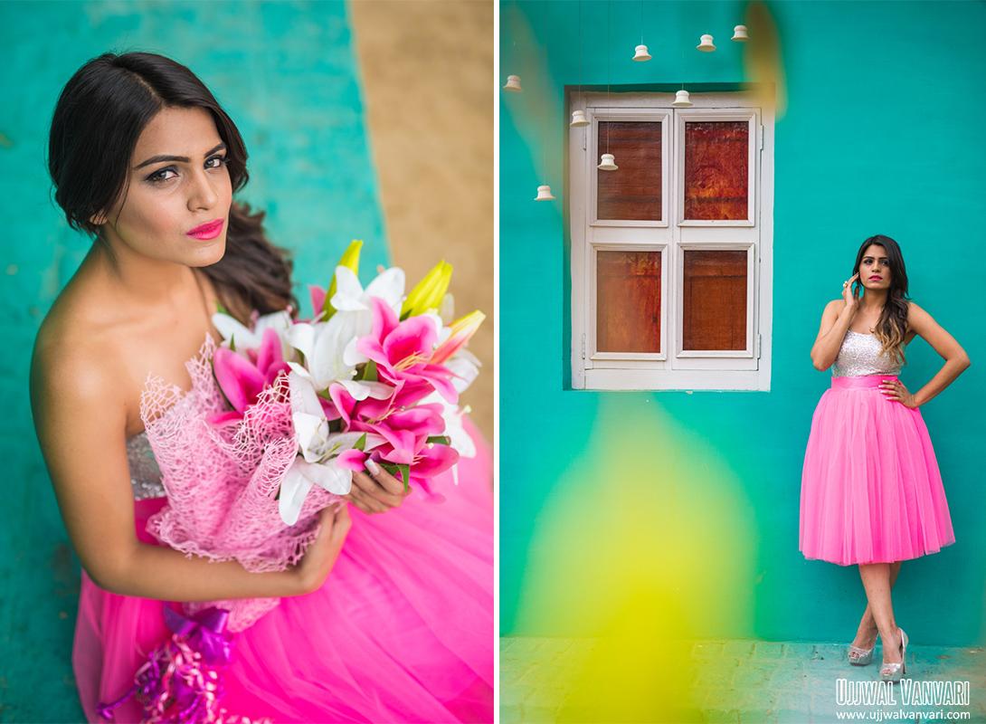 Fashion Photo Shoot | the Perfect Location | Delhi Fashion Blogger | Dixika Vanvari Colorsnglitters