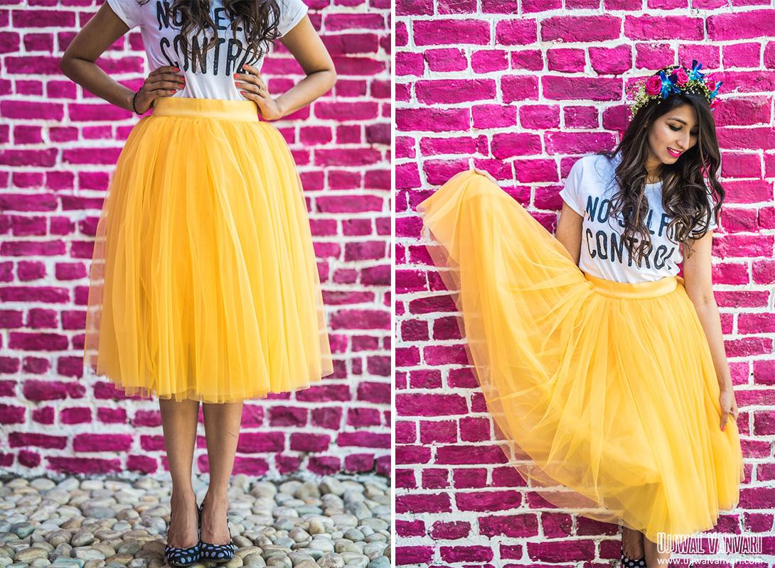 Fashion Photography | the Perfect Location | Delhi Fashion Blogger | Malveika Gupta styleonwings