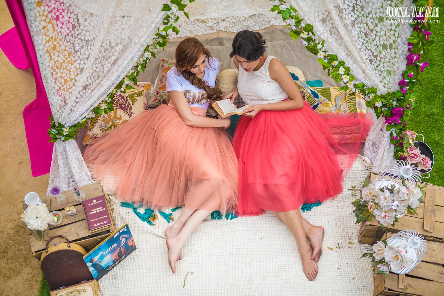 fashion photography | the perfect location | dixika vanvari withlovemissd | ashima makhija colorsnglitters