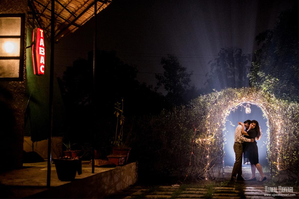 Pre wedding in Delhi