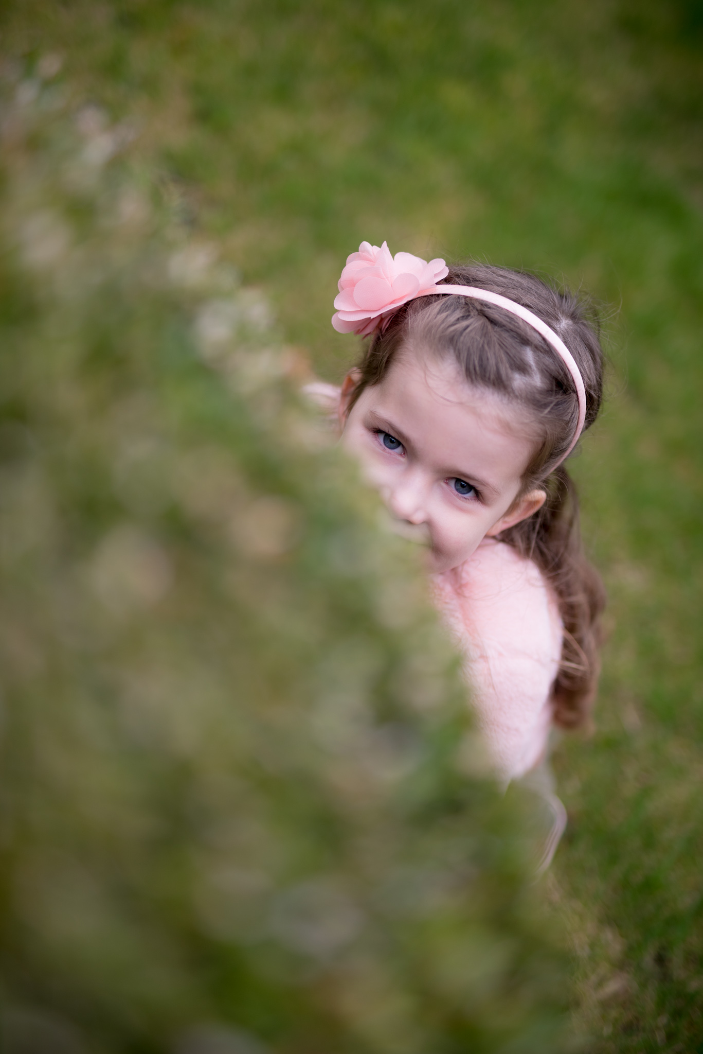 Foto dochter