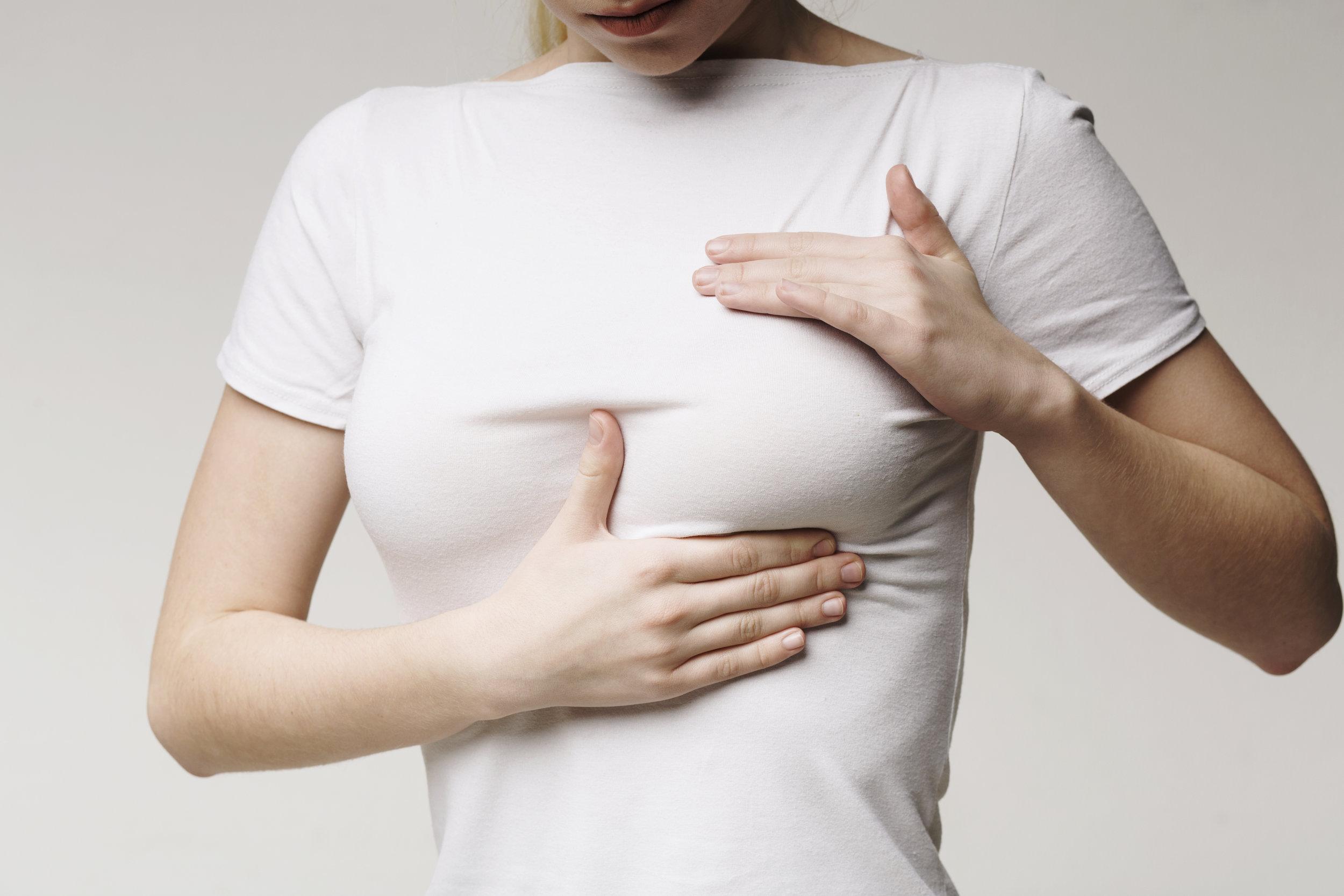 Post Mastectomy Pain Syndrome -