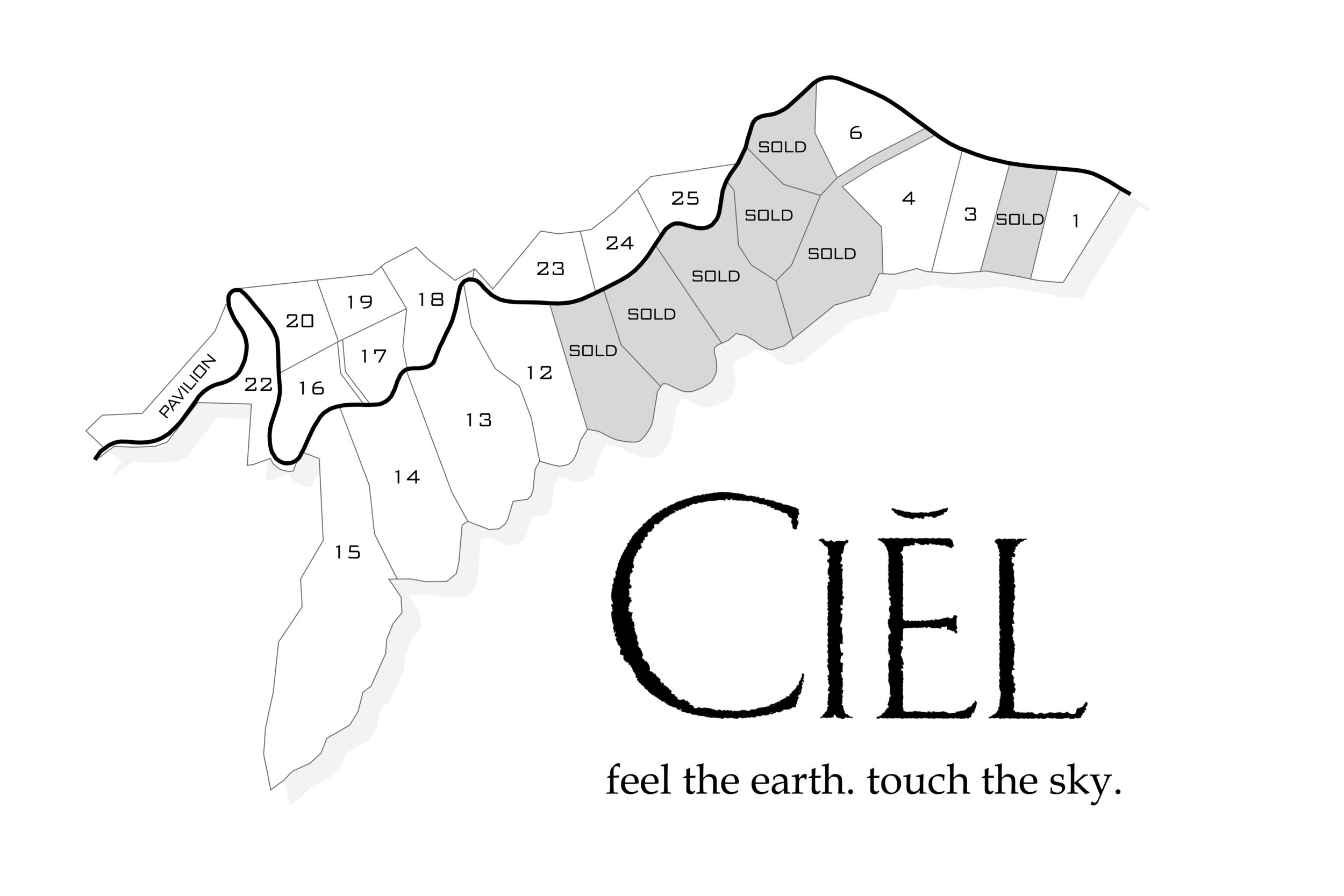 Ciel Subdivision - Spencer Surveying.png