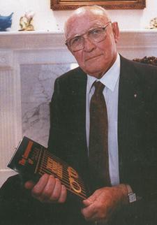 Judge Clifton M. Kelly
