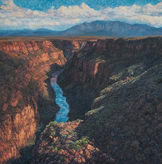 Rio Grande Gorgeous