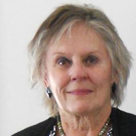 Harriette Tsosie