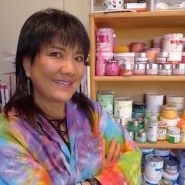 Anri Tsutsumi