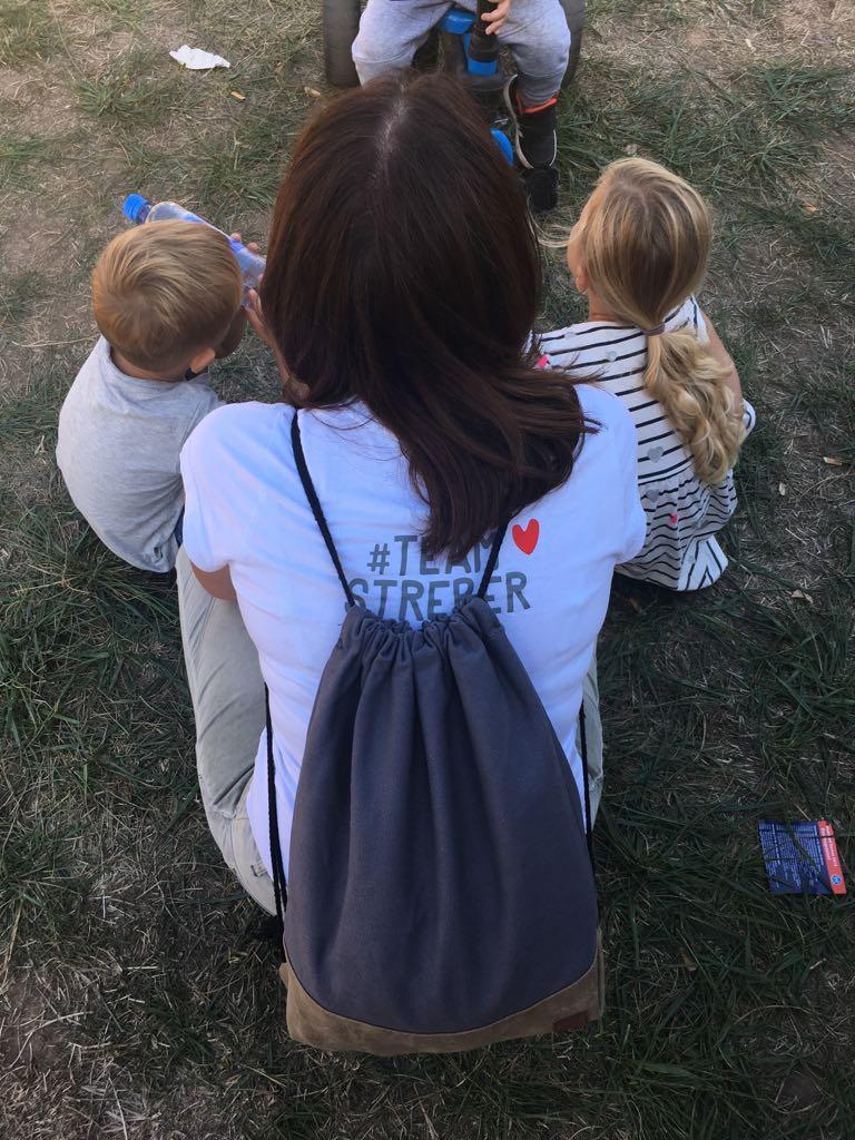 Mareike und die Kids