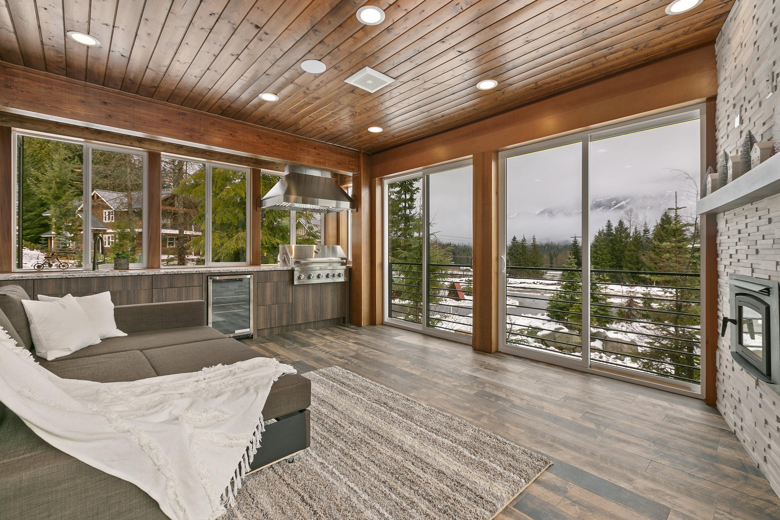 - Custom built in 2018 a Luxury Home Developer