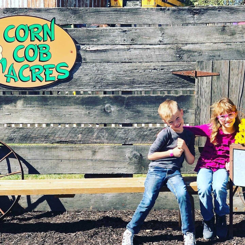 Corn Cob Acres